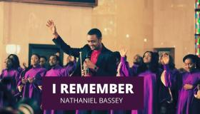 Nathaniel Bassey - I Remember mp3 (I No Go Forget oh)