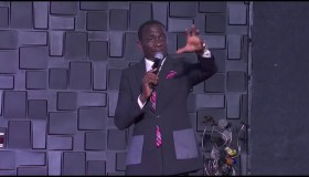 The Days of Youth – Knowing God (1-3) by Dr Paul Enenche