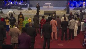 Your Preservation In The Word Message mp3 By: Dr Paul Enenche