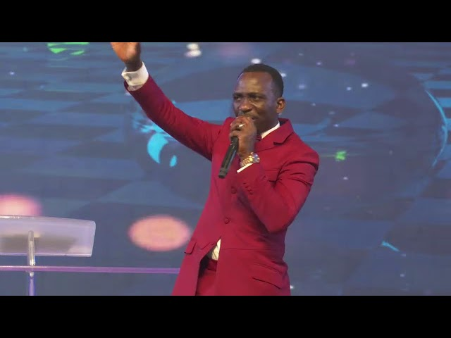 Understanding The Fear of The Lord mp3 (1-3) By Dr Paul Enenche
