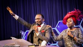 Vision And Revelation For Preservation mp3 By Dr Paul Enenche