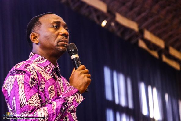 The Adventure of Excellence mp3 By Dr Paul Enenche