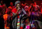 Soweto Gospel Choir The Lion Sleeps To Night