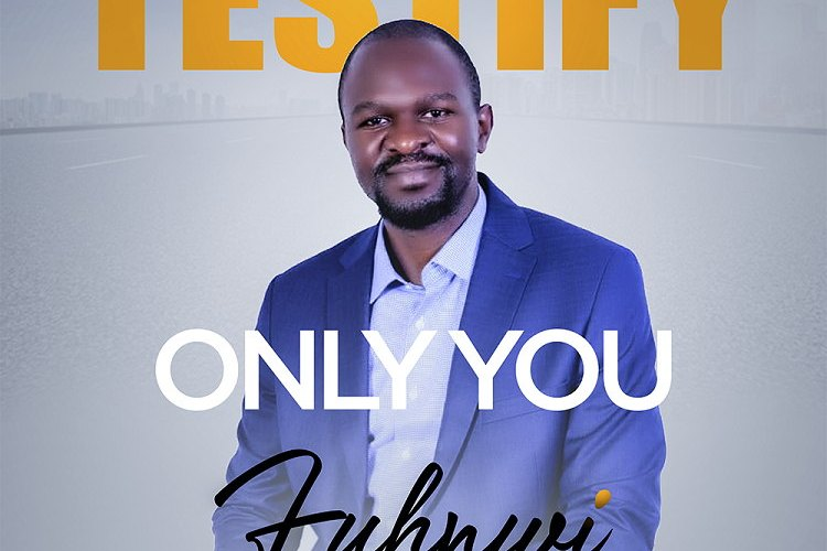 Only You Fuhnwi