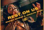 Rest On Us Ft. Mariah Adigun & Jekalyn Carr   Maverick City   TRIBL @gospeltrendz.com