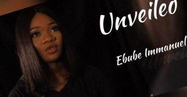 Unveiled   Ebube Immanuel