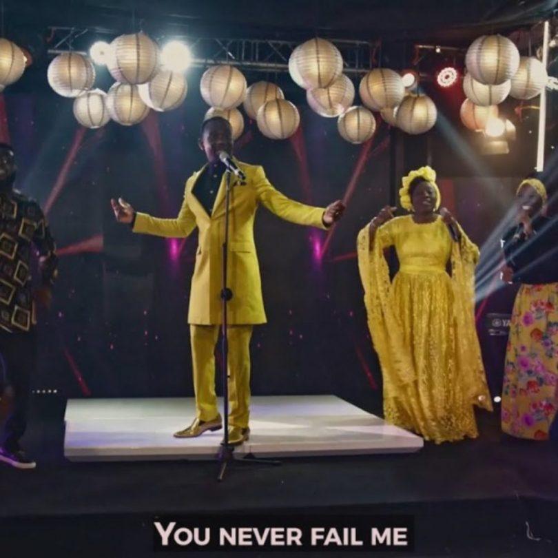You Never Fail | Dr Paul Enenche
