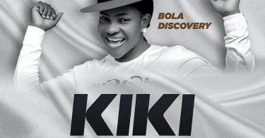Kiki Ope | Bola Discovery