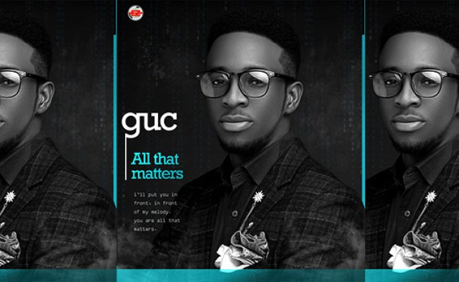 Music Video Guc All That Matters Live Download