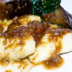 Bangla Fish Curry