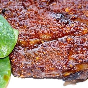 Texan Smoke Rubbed Steak