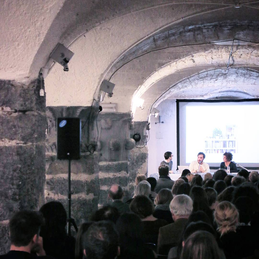 """Don't miss the last events of """"Architectura…"""