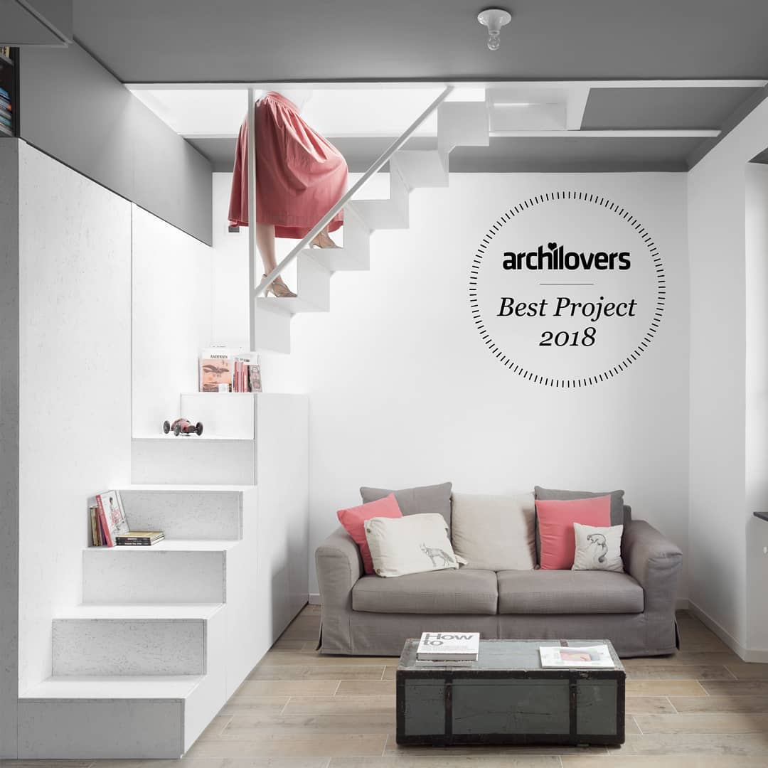 Our project #cranesattic has been selected as…