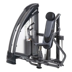 Gym Chest Chair Nursing Glider Or Rocking S915 Independent Press Sportsart