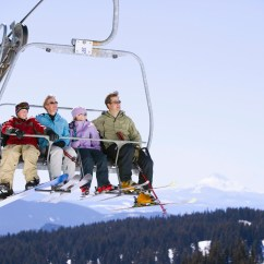Ski Lift Chairs For Sale Rustic Bistro Table And New Chairlift At Sugar Bowl Slated 2013 2014 Season