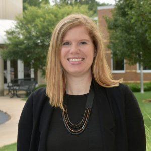 Sarah Horton