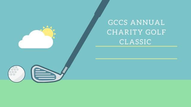 annual charity golf classic