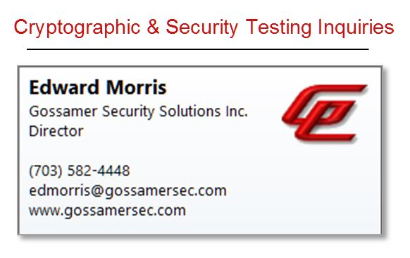 Us Security Address