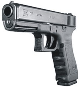 Advanced Handgun Glock