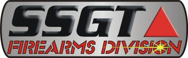 SSGT Firearms Division Logo