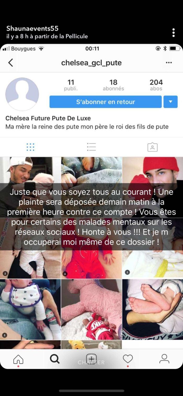 Jazz : La jeune femme porte plainte contre un compte Instagram insultant sa fille