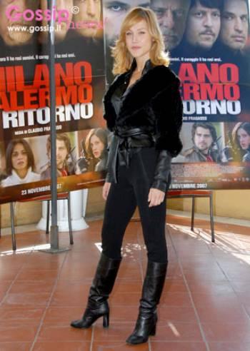 Gabriella Pession presenta 39Milano Palermo il ritorno