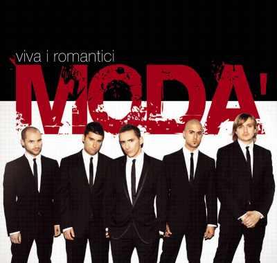 Nuovo album dei Mod Viva i romantici