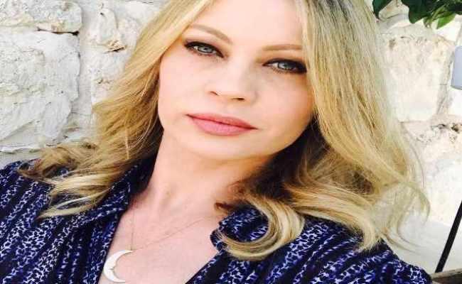 Anna Falchi Oggi Matrimonio In Arrivo Con Il Compagno Andrea