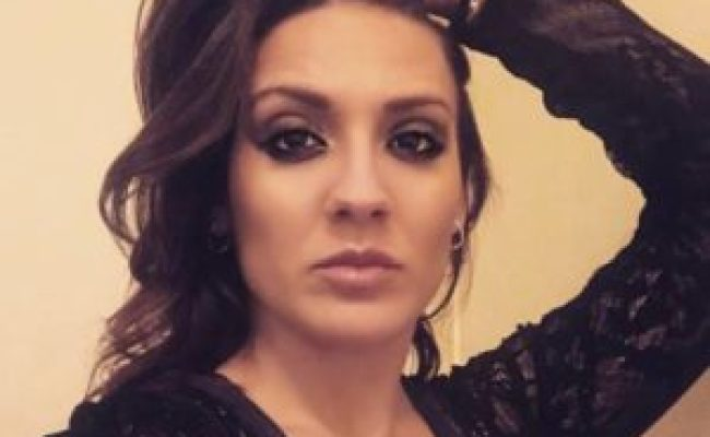 Amici Celebrities Francesca Manzini Concorrente Una
