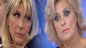 Tina e Gemma ai ferri corti