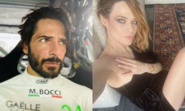 """Laura Chiatti e Marco Bocci verso l'addio: """"Lui è andato via di casa"""""""