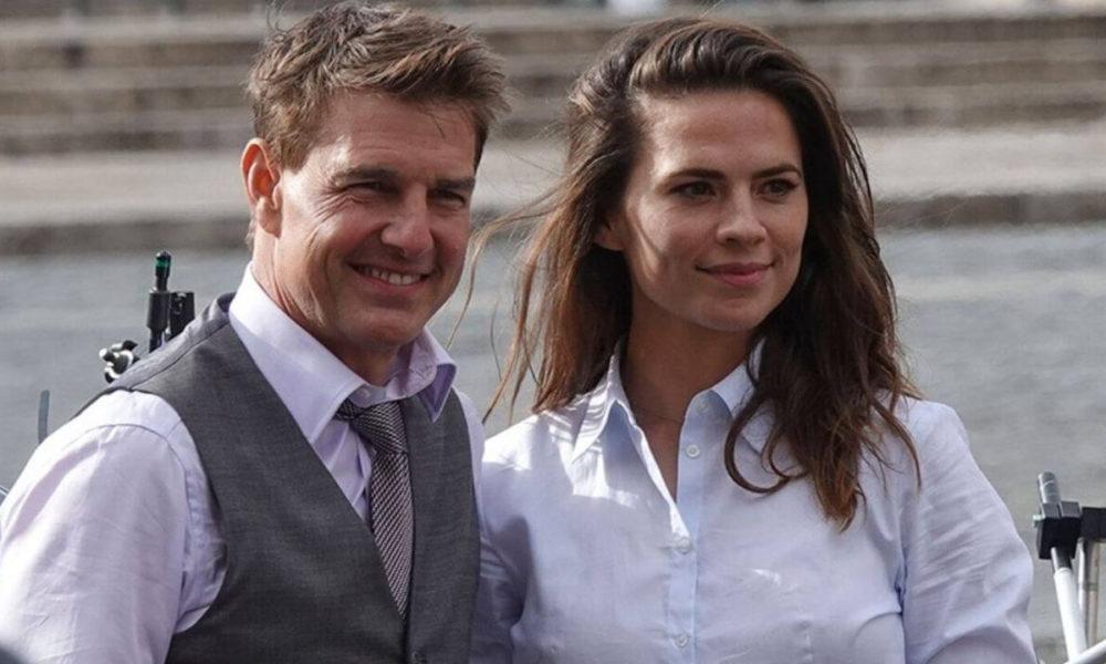 Tom Cruise di nuovo single, è già finita con Hayley Atwell: il gossip