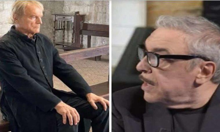 """Don Matteo? Dicono che Terence Hill lascia ma non è così"""", parla Frassica"""