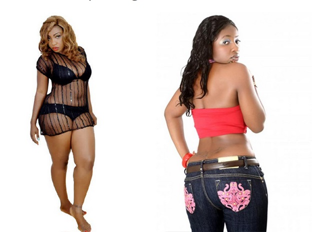 [Juicy Photos] Top 20 Bootylicious African Celebrities 2015 – You Need to See The Actress Who Holds The No 1 Spot