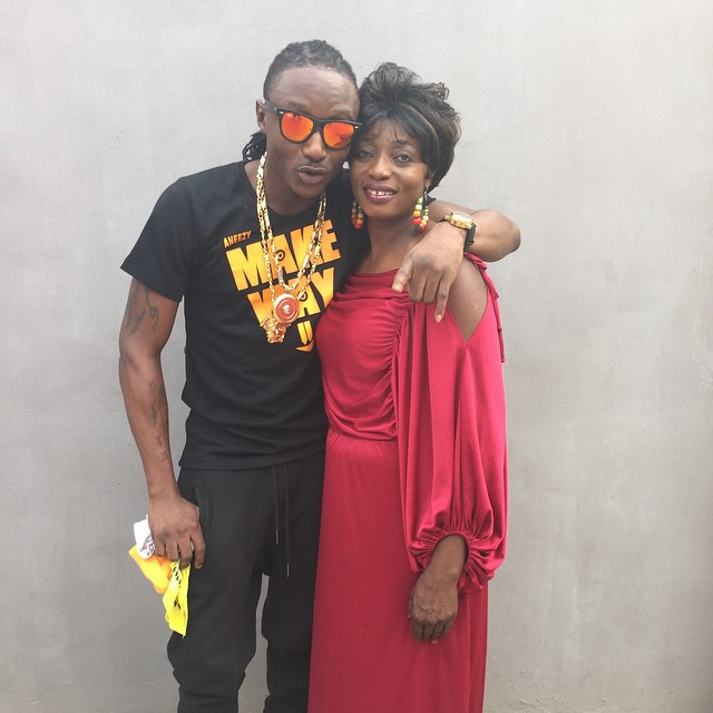 Terry-G-and-his-mother-mum