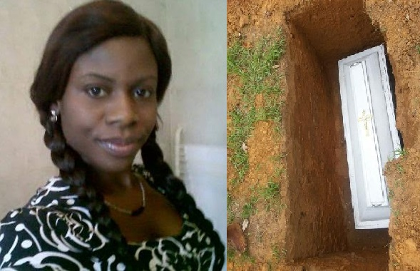 Gina - uniport student killed. enrichnaija.com