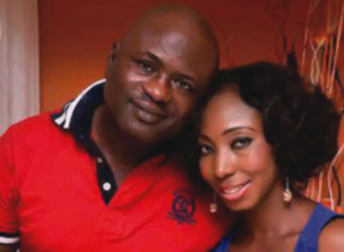 Ronke Shonde: Man Who Beat His Wife To Death Speaks From Hiding, Denies Killing Her