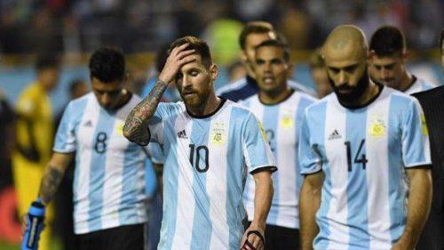 burn messi1 500x281 - Breaking News: Croatia Mercilessly Thrash Argentina 3-0