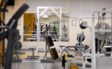 Nueva normativa Gost R para Fitness
