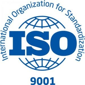 GOST R ISO 9001