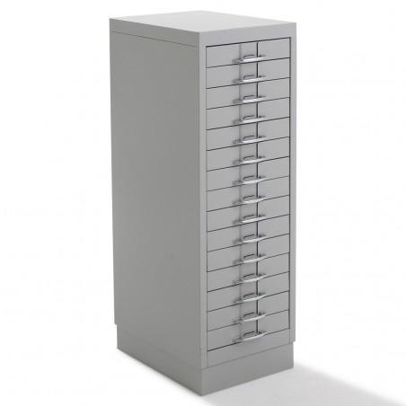 meuble a plan a4 15 tiroirs