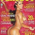 Gracyanne Barbosa Nua Playboy