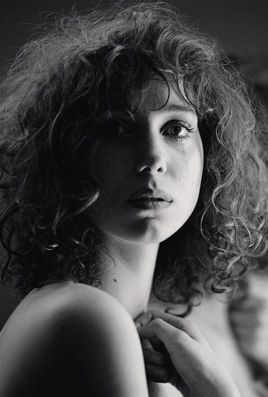 Sara Etienne