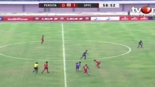 Curi Satu Poin di Tangerang, Semen Padang FC Aman di Puncak Klasemen