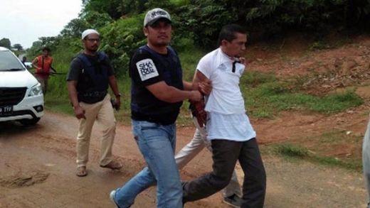 Bawa Satu Kilo Sabu, Suami Istri Ditangkap di Perbatasan Sumbar