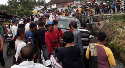 Lolos dari Massa, Pencuri Ternak di Padang Pariaman Ditangkap di Rumah Orangtuanya