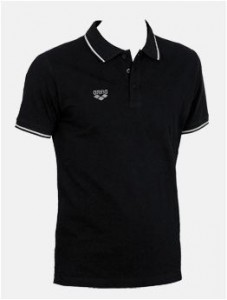 Polo shirt Arena front