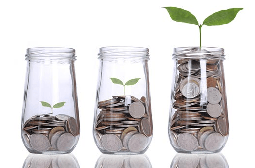 How to save money fast - Grow your wealth