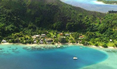 Huahine | Tahiti Vacations | Bora Bora Vacations | Tahiti ...