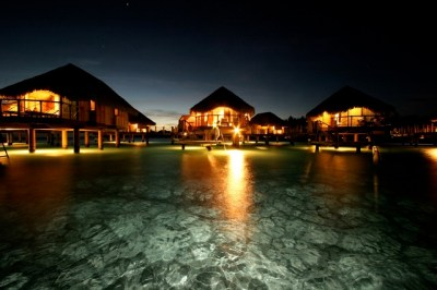 Bora Bora Pearl Beach Resort and Spa | Tahiti Vacations ...